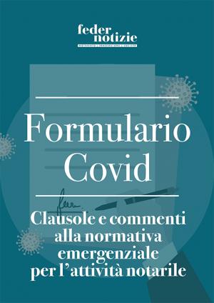 Formulario Covid